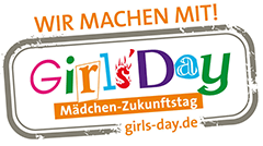 "zur ""Girls' Day"" - Homepage"